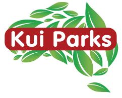 Kui Parks Logo